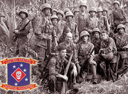 Raiders of the Lost - Leatherneck.com