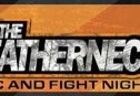 SMP Hosts UFC Clinic and Fight Night Viewing in Twentynine Palms Local Marines choose fighters for clinic and fight night viewing party