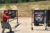 It Was Hot at the 3 Gun Nation, Southern Regional