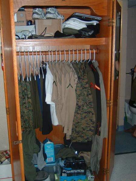 The appearance of sponsorship or advertisement does not constitute endorsement by the US Marine Corps or this Web site or the information, products or services contained therin.