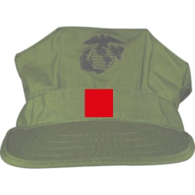 red tab on 8-point covers
